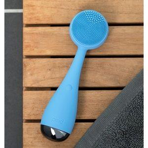 PMD Smart Cleansing Device Carolina Blue